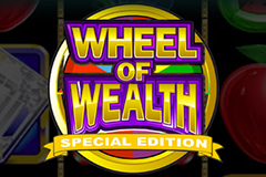 Wheel of Wealth: Special Edition Slot