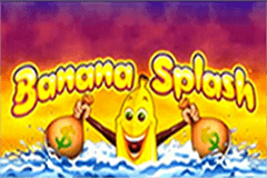 Banana Splash Slot
