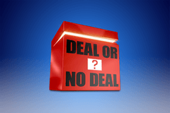 Deal or No Deal Golden Game