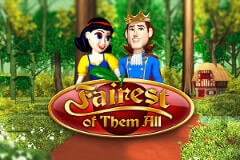 Fairest of Them All Slot