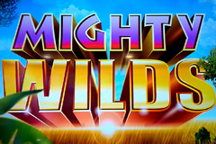 Mighty Wilds Slot