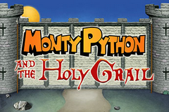 Monty Python and the Holy Grail Slot
