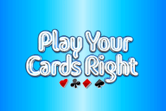Play Your Cards Right Slot
