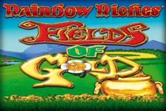 Rainbow Riches Field of Gold Slot