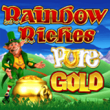 Rainbow Riches Pure Gold Slot