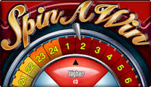 Spin A Win Slot