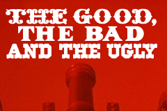 The Good, The Bad And the Ugly Slot